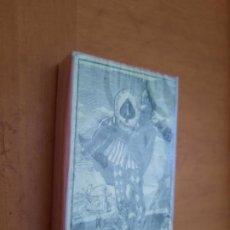 Jeux de cartes: BARAJA BURLESCA. ALEMANIA. SIGLO XVII. HACIA 1700 PRECINTADA. SIN ABRIR. EDICIÓN FACSIMIL. Lote 287108288