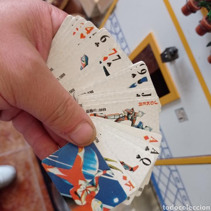 Barajas de cartas: Baraja ultraman poker - Foto 5 - 288009113