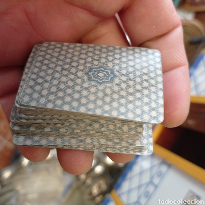 Barajas de cartas: Baraja ultraman poker - Foto 6 - 288009113
