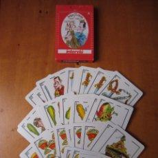 Barajas de cartas: HABEMUS BODA (BODA REAL FELIPE VI Y LETIZIA ORTIZ) (INTERVIU). Lote 288413468