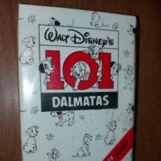 Barajas de cartas: BARAJA 101 DALMATAS. Lote 288974598