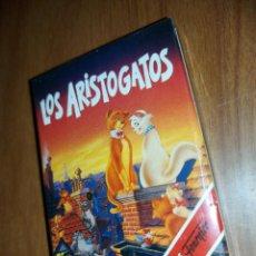 Barajas de cartas: BARAJA LOS ARISTOGATOS. Lote 288974858