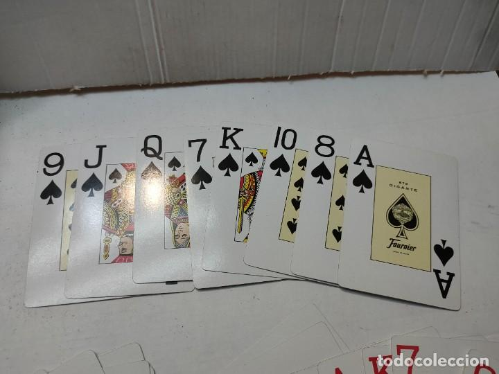 Barajas de cartas: Baraja publicidad Banesto en caja original de madera - Foto 3 - 289537058
