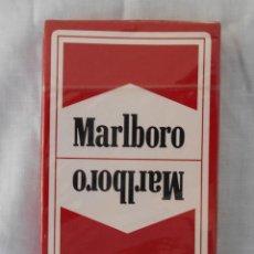 Barajas de cartas: BARAJA FOURNIER MALBORO NUEVA PRECINTADA. Lote 289861888