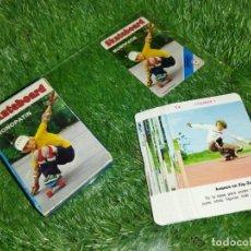 Barajas de cartas: BARAJA SKATE MONOPATIN. Lote 291840673