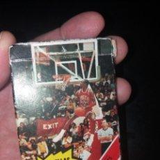 Barajas de cartas: BARAJA ESTRELLAS DE LA NBA. Lote 293800608