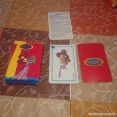 Mazzi di carte: BARAJA INFANTIL FOURNIER HERCULES. Lote 293931623