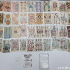 Barajas de cartas: BARAJA IBEROAMERICANA. NUEVA. Lote 293970588