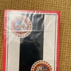 Barajas de cartas: BARAJA FOURNIER UNIÓN DEPORTIVA SALAMANCA 75 ANIVERSARIO. Lote 294105358