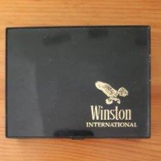 Barajas de cartas: BARAJA DE CARTAS - WINSTON INTERNATIONAL - POKER. Lote 295291988