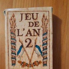 Barajas de cartas: BARAJA DE CARTAS - POKER - CONSERVA JOKER (MIRAR FOTO) - JEU DE L'AN 2. Lote 295616558