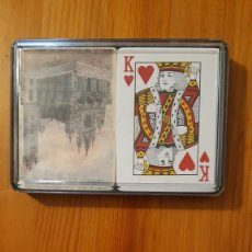 Barajas de cartas: BARAJA DE CARTAS - POKER - CONSERVA JOKER (MIRAR FOTO) -. Lote 295617628