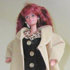 Barbie y Ken: CONJUNTO BARBIE PRET-A-PORTER 1994. Lote 25682724