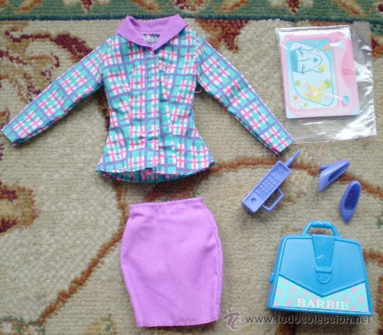 Comprar Traje Ken Barbie Chaqueta Y Conjunto Vestidos Cq57wF