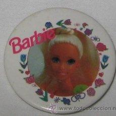 Barbie y Ken: CHAPA DE BARBIE DE MATTEL, 1993. Lote 22069087