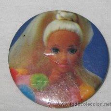 Barbie y Ken: CHAPA DE BARBIE DE MATTEL, 1993. Lote 22069099