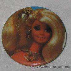 Barbie y Ken: CHAPA DE BARBIE DE MATTEL, 1993. Lote 22069146