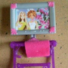 Barbie y Ken: BARBIE ACCESORIO MUEBLE. Lote 26394238