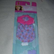 Barbie y Ken: ANTIGUO BLISTER CONJUNTO BARBIE 2. Lote 26906235