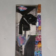 Barbie y Ken: TRAJE FLAVAS NUEVO EN SU BLISTER SIN ABRIR , P.BO . MATTEL 2003 . . Lote 28547671
