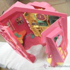 Barbie y Ken: ANTIGUA GRAN CASA DISCOTECA SINDY . Lote 30089545