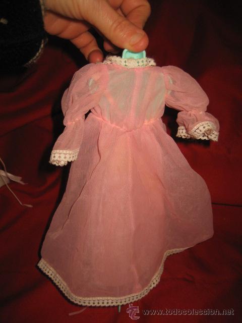 Barbie y Ken: BARBIE CAMISON Y BATA - Foto 2 - 46914967