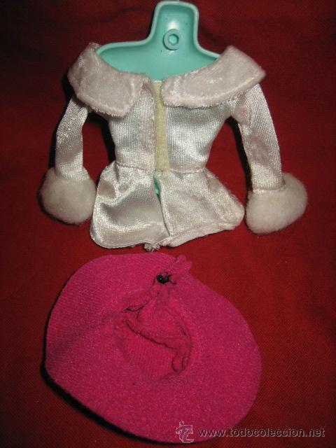 Barbie y Ken: BARBIE CUERPO Y SOMBRERO - Foto 2 - 30091451