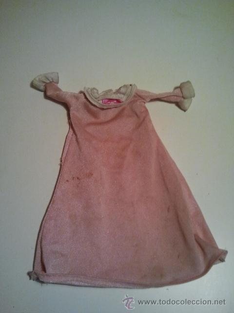 Barbie y Ken: camison para barbie - Foto 2 - 31564992