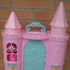 Barbie y Ken: CASA PALACIO PRINCESA BARBIE, MATTEL 2003. Lote 32668987
