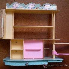 Barbie y Ken: MUEBLE TIENDA BARBIE MATTEL AÑO 2000. Lote 34372377