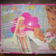 Barbie y Ken: ANTIGUA BAÑERA DE ENSUEÑO DE BARBIE. SIN DESPRECINTAR.. Lote 34657401