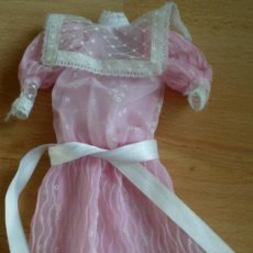 Barbie y Ken: VESTIDO BARBIE SPAIN ORIGINAL CONGOST. Lote 35386531