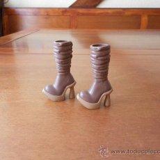 Barbie y Ken: ACCESORIOS BARBIE: ZAPATOS BARBIE. Lote 117050239
