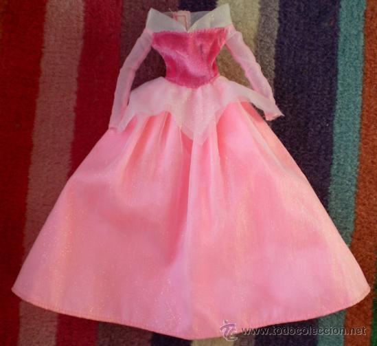 Vestido Princesa Disney Sold Through Direct Sale 36543479
