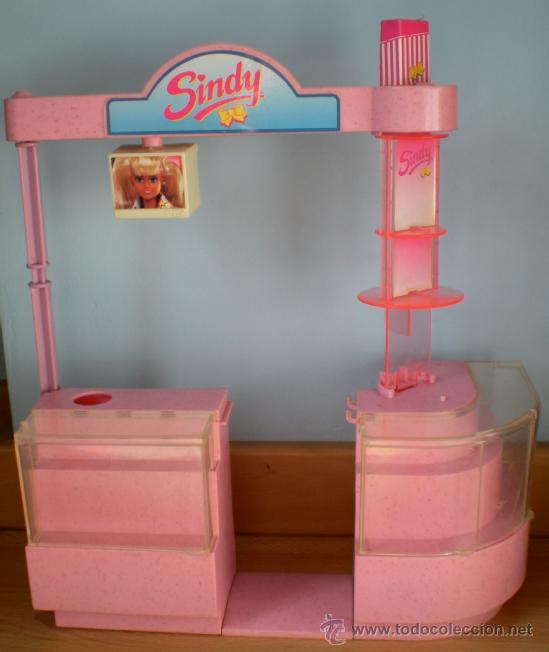 muebles tienda sindy antiguos. - Comprar Barbie y Ken - Vestidos y ...