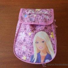 Barbie y Ken: ROPA Y ACCESORIOS DE BARBIE: MOCHILA DE BARBIE PARA QUE GUARDES TUS COSITAS DE BARBIE. Lote 37563654