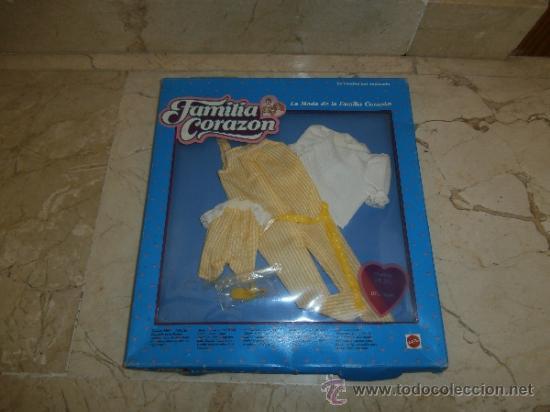 Barbie y Ken: CONJUNTO FAMILIA CORAZON, REF PETO NUM 9595, 1986 MATTEL, 111-1 - Foto 6 - 37654588