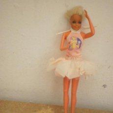 Barbie y Ken: CONJUNTO DE FALDA Y TOP BARBIE. Lote 38315385