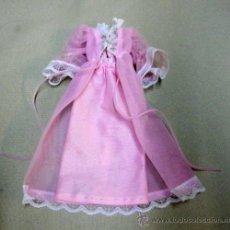 Barbie y Ken: CONJUNTO CAMISON Y SALTO. ORIGINAL. MUÑECA BARBIE. Lote 38359255