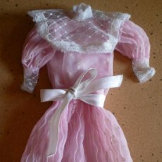Barbie y Ken: VESTIDO BARBIE ORIGINAL SPAIN CONGOST. Lote 38525231