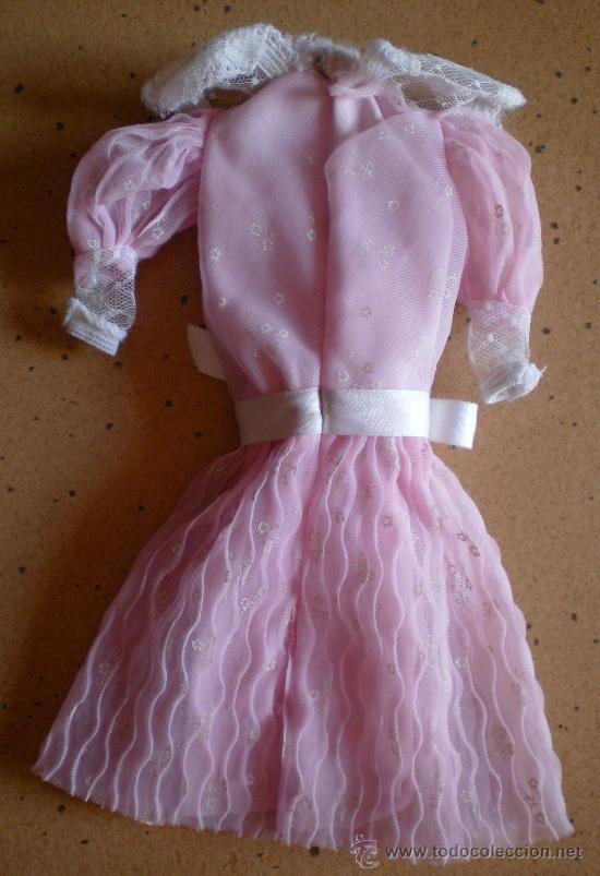 Barbie y Ken: Vestido Barbie original Spain Congost - Foto 3 - 38525231