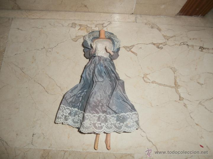 Barbie y Ken: BARBIE - VINTAGE VESTIDO ORIGINAL BARBIE CONGOST CON ETIQUETA, 111-1 - Foto 8 - 40629125