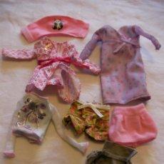 Barbie y Ken: ROPA BARBIE - ENVIO GRATIS A ESPAÑA . Lote 40898009