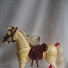 Barbie y Ken: CABALLO MATTEL DE BARBIE ORIGINAL.. Lote 40924896
