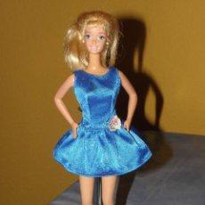 Barbie y Ken: VESTIDO BARBIE. Lote 40997491