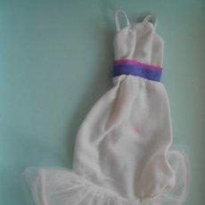 Barbie y Ken: BARBIE VESTIDO CONGOST. DE BARBIE CRISTAL. Lote 42353471
