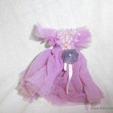 Barbie e Ken: VESTIDO DE BARBIE. Lote 42405827