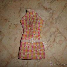 Barbie e Ken: PRECIOSO VESTIDO DE BARBIE PRETTY IN PLAID. Lote 42796753