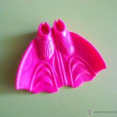 Barbie y Ken: BARBIE , ZAPATOS. Lote 43486693