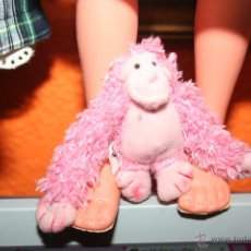 Barbie et Ken: MONO ORIGINAL MUÑECA BRATZ VALIDO PARA BARBIE . Lote 43577600
